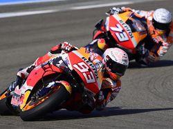 Bos HRC Kecewa dan Pesimistis: Honda Juara Dunia MotoGP  2 Tahun Lagi
