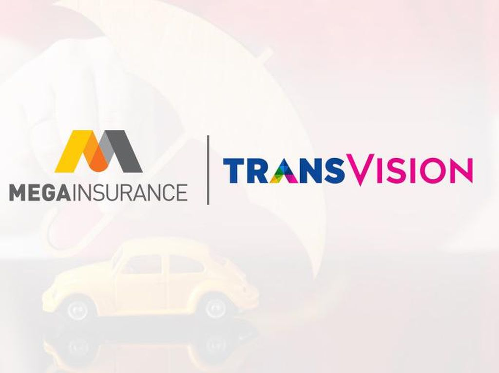 Transvision-Mega Insurance Beri Asuransi Kebakaran hingga Kendaraan