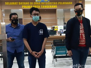 Jaksa Teliti Berkas Kasus Mahasiswa Pencoret Musala Saya Kafir