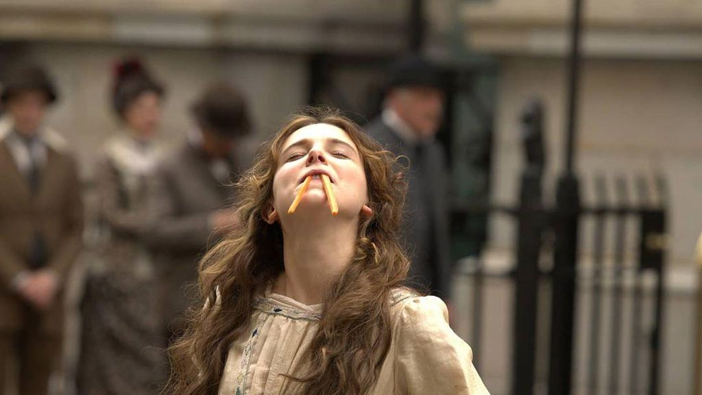 Ini Millie Bobby Brown, Pemeran Enola Holmes yang Suka Wortel