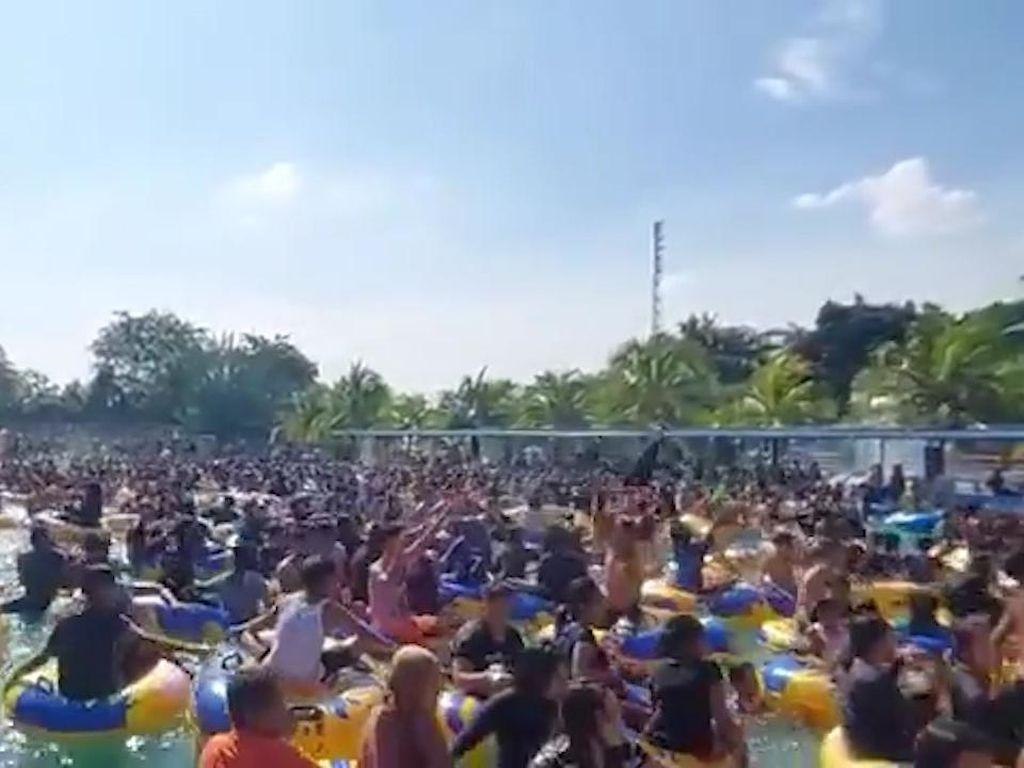 Fakta Terbaru Pool Party di Sumut Seret Relawan Bobby