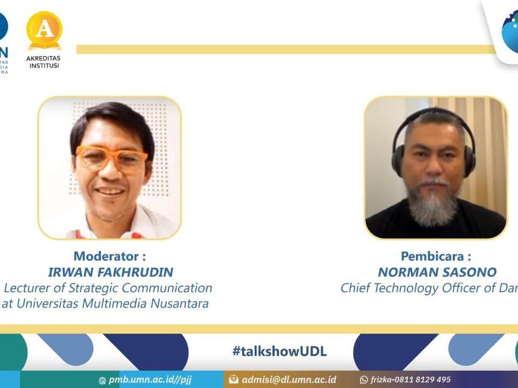 Bersama UDL, Wujudkan Pemerataan Pendidikan di Indonesia