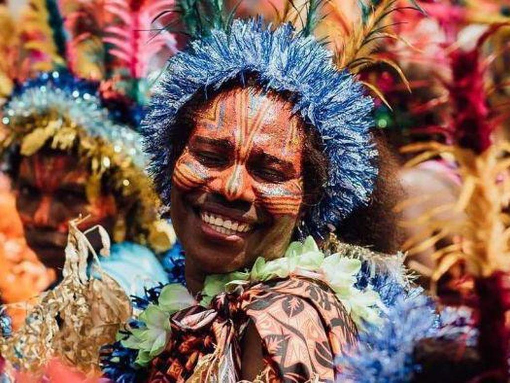Vanuatu Menilai Komentar Rasis dari Indonesia Terkoordinasi