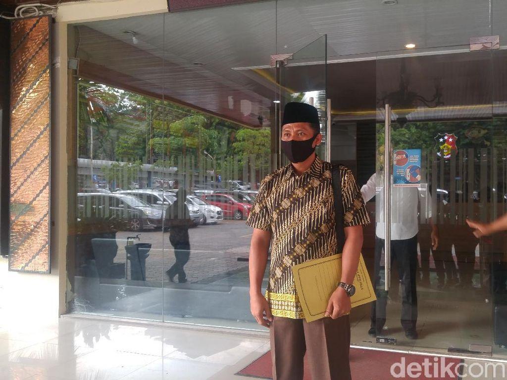 Penyesalan Waket DPRD Kota Tegal yang Jadi Tersangka Kasus Dangdutan