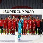 Kalahkan Dortmund 3-2, Bayern Juara Piala Super Jerman