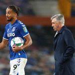 Dominic Calvert-Lewin, Filippo Inzaghi-nya Everton