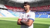 Video Lyon Datangkan Lucas Paqueta dari AC Milan