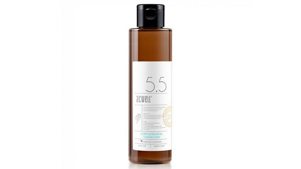 produk ini juga menjadi salah satu rekomendasi toner untuk kulit glowing seperti wanita  Korea