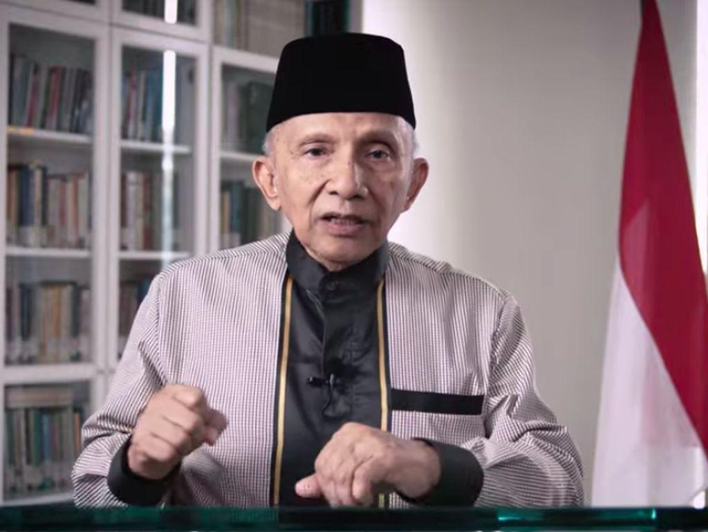 Timeline TP3 Laskar FPI Surati Jokowi hingga Akhirnya Bertemu di Istana