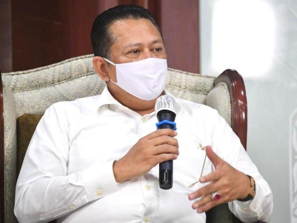 MPR: DPD yang Kuat Akan Menguatkan Kehidupan Masyarakat di Daerah