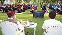 Bupati Anas Berterima Kasih Atas Dedikasi Relawan COVID-19 di Banyuwangi
