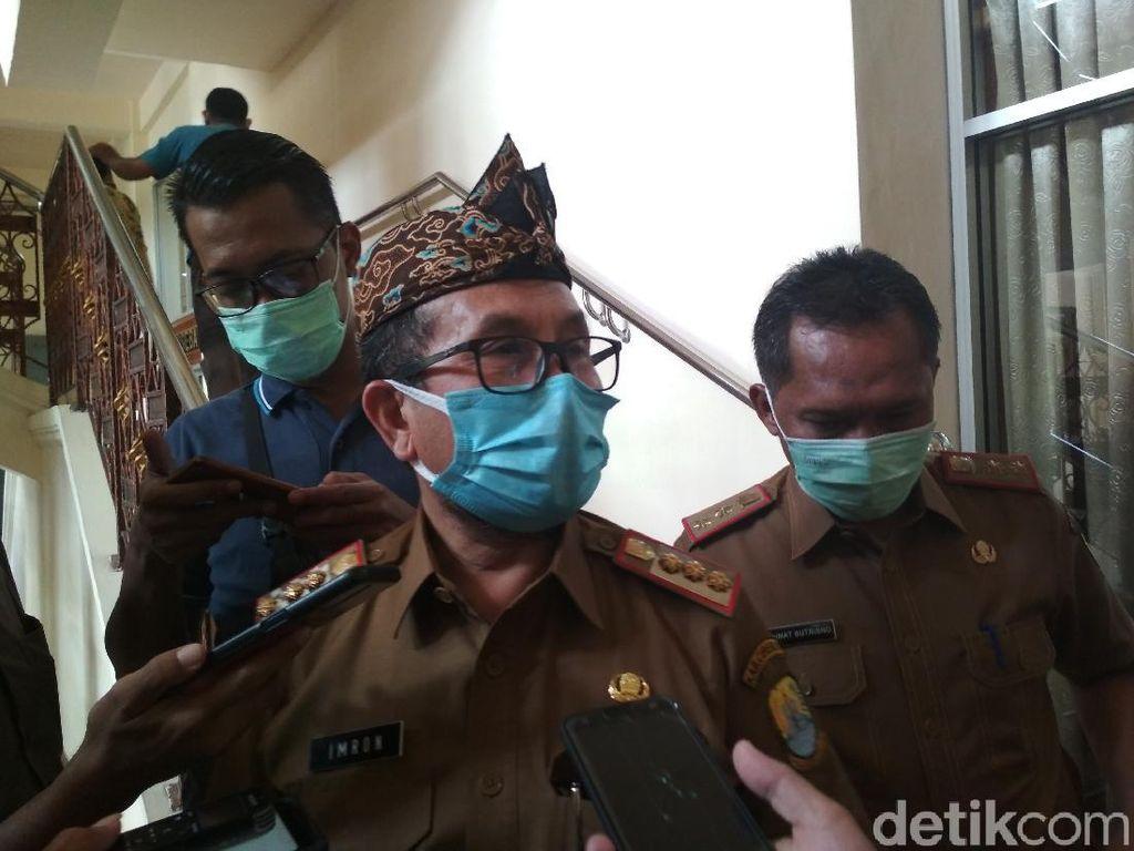 Pemkab Cirebon Tiadakan Tradisi Mauludan Imbas Pandemi COVID-19