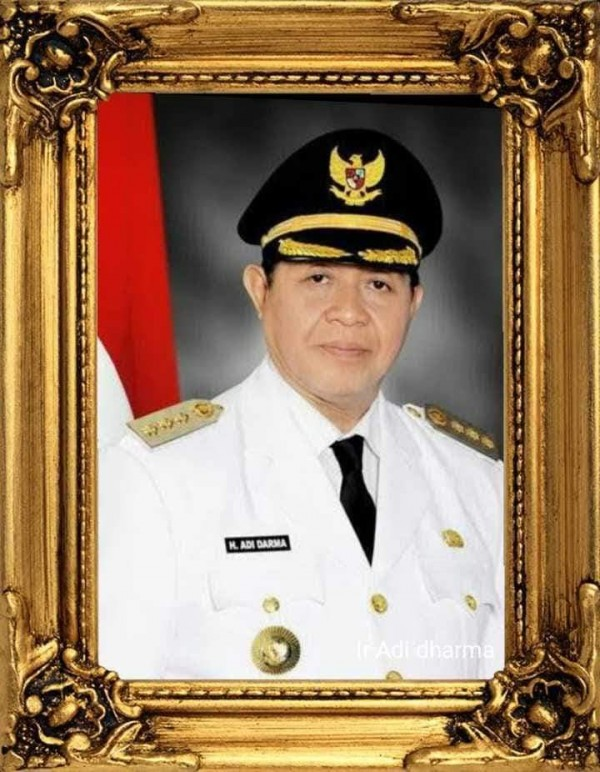 Cawalkot Bontang Adi Darma (Foto: dok. Istimewa)