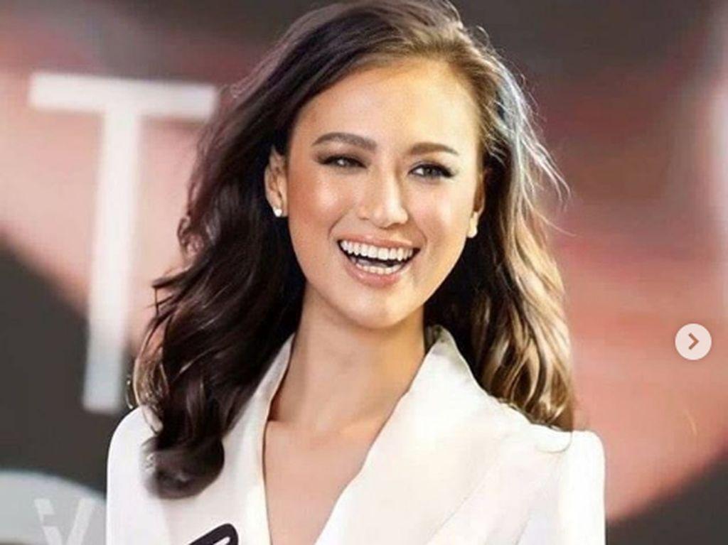 Finalis Miss Universe Thailand Ini Didiskualifikasi karena Punya Mata-mata