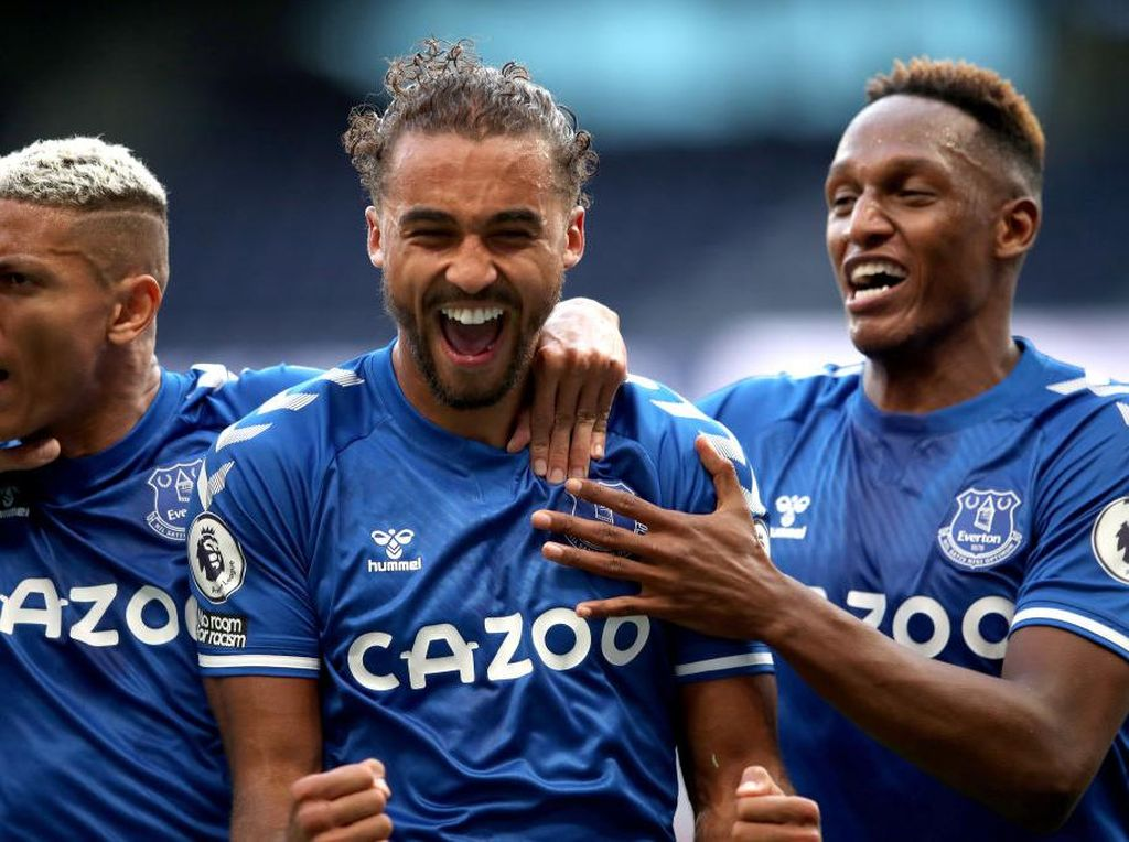 Link Live Streaming Southampton Vs Everton