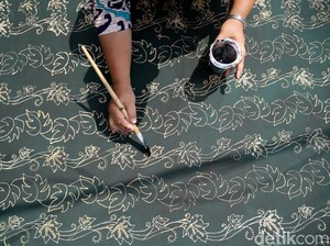 Minangkabau sampai Papua, Ini Batik Nusantara yang Kaya Makna