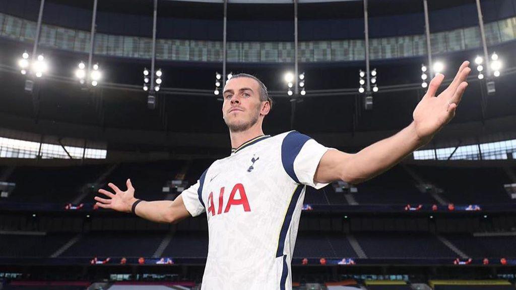 Meme Gareth Bale yang Jadikan Spurs Cuma Tempat Pelarian