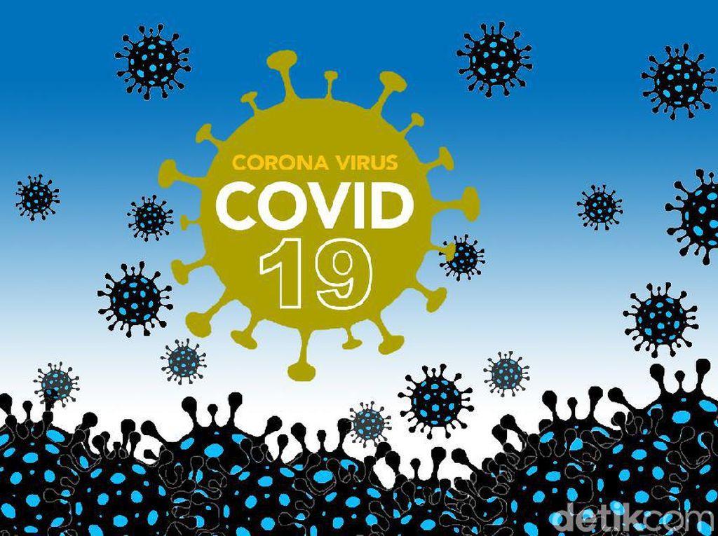 Sudah 574 Jenazah Dimakamkan di Pemakaman Macanda Gowa Terkait COVID-19