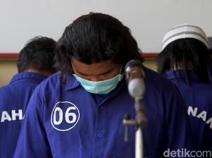 Akhir Pelarian Otak Aksi Penyerangan Doa Nikah Solo di Tangan Densus 88
