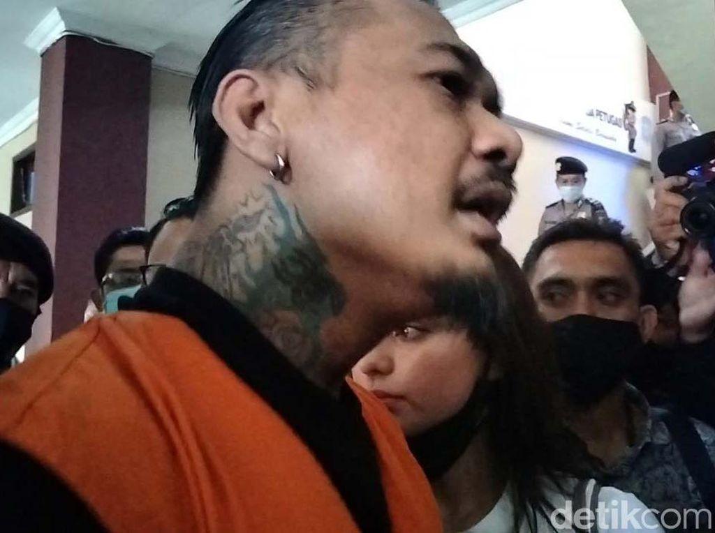 Nilai Keberatan Tak Berdasar, Jaksa Minta Hakim Tolak Eksepsi Jerinx