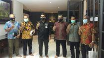 Perkumpulan Warga Minang di Surabaya Dukung Machfud-Mujiaman