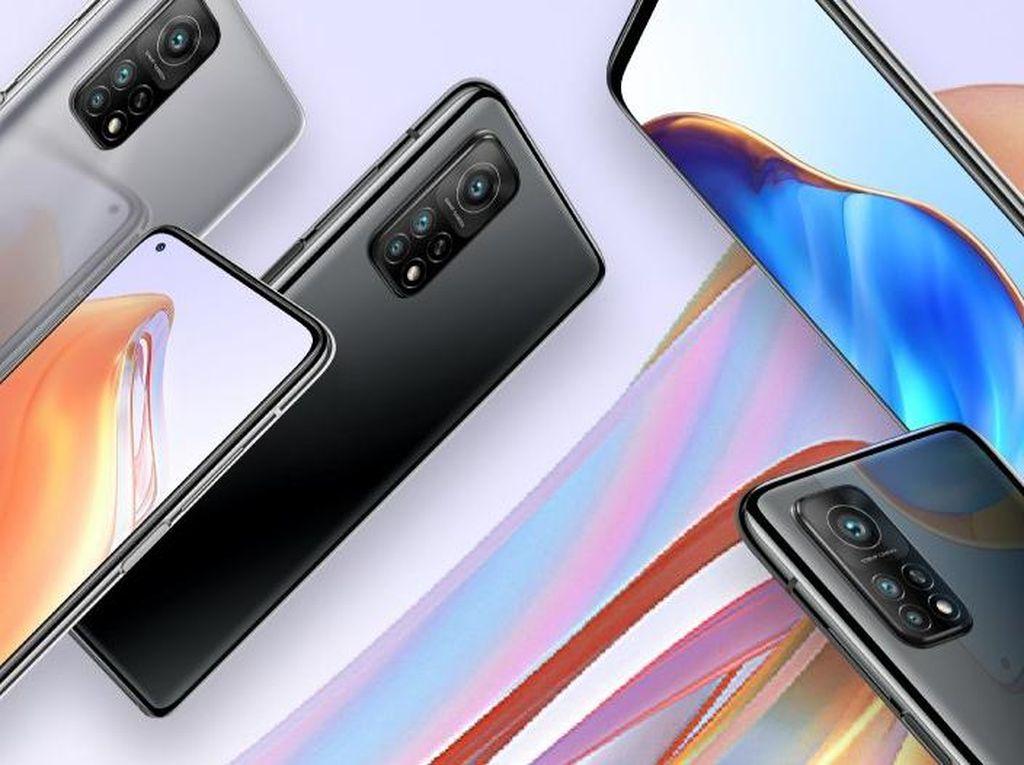 Xiaomi Mi 10T Meluncur 8 Desember di Indonesia