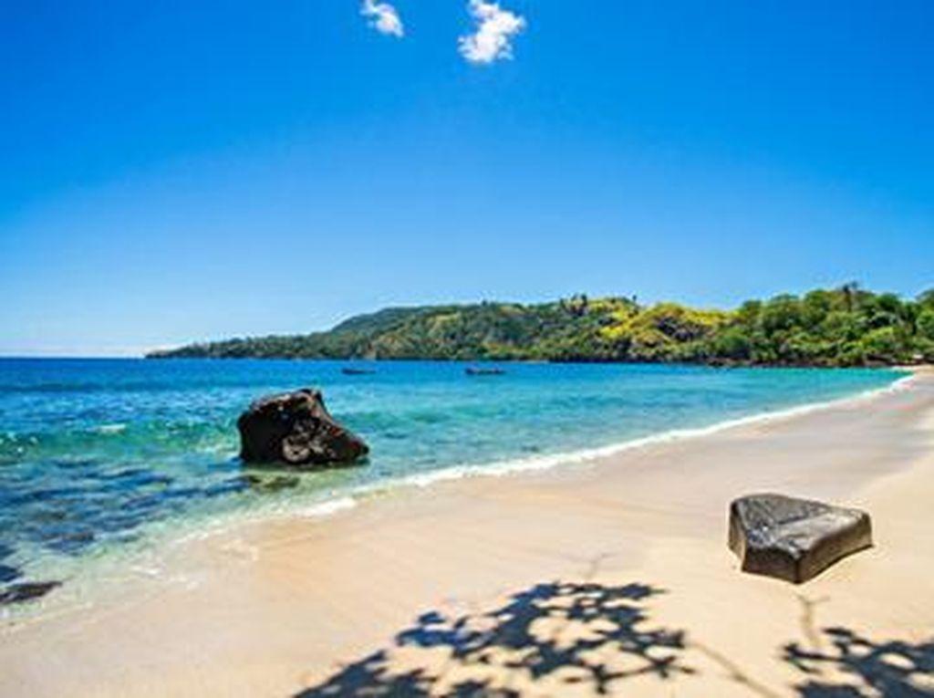 Bukan Cuma Bunaken, Manado Juga Punya Pantai Cantik Likupang