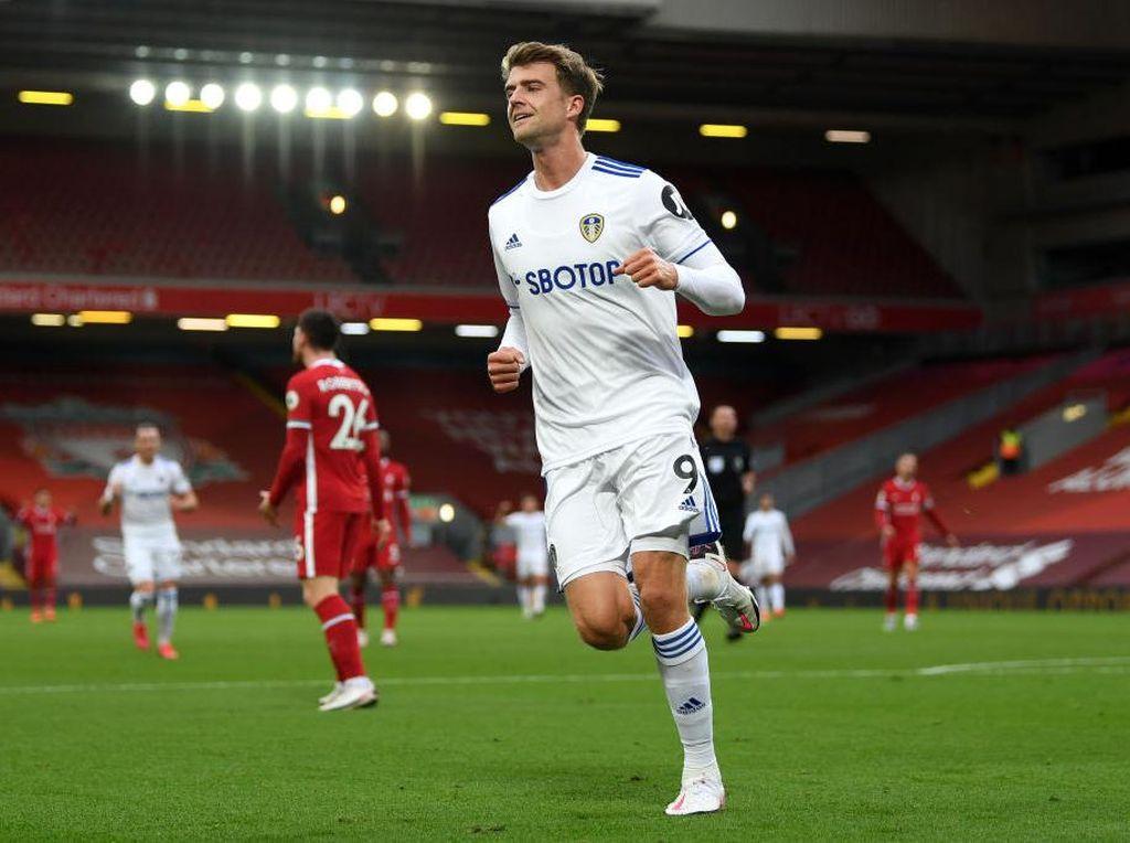 Patrick Bamford, Gagal di Chelsea Bersinar di Leeds United