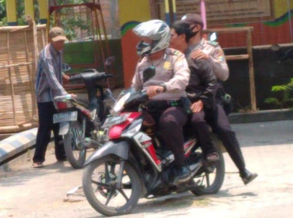 Mendadak Keguguran, Siswi SMP di Jombang Ternyata Dihamili Bapak Angkat