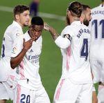 Real Madrid Hobi Menang Tipis-tipis