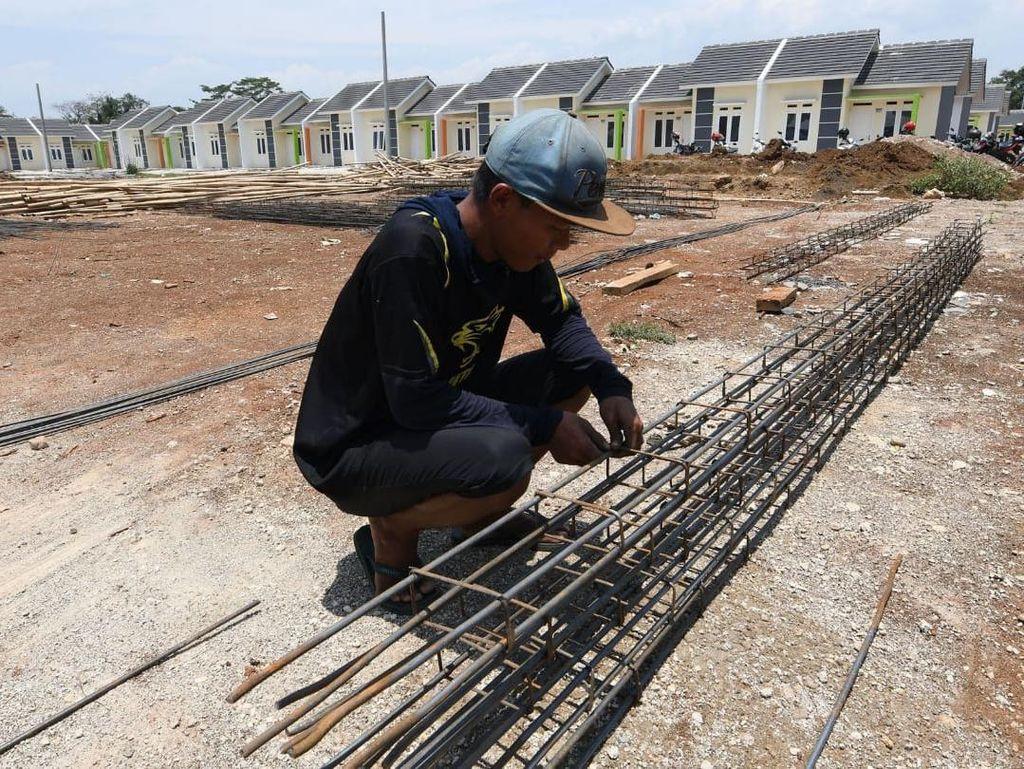 Pembangunan Rumah Murah Mau Digeber, Gimana Biar Ngebut?