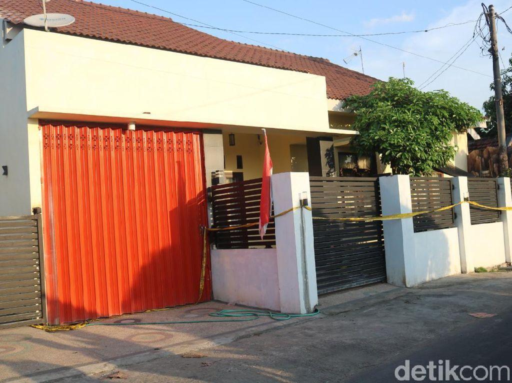 Rumah Guru TK di Jombang Digerebek, Polisi Sita 6 Kg Sabu dan 500 Ekstasi