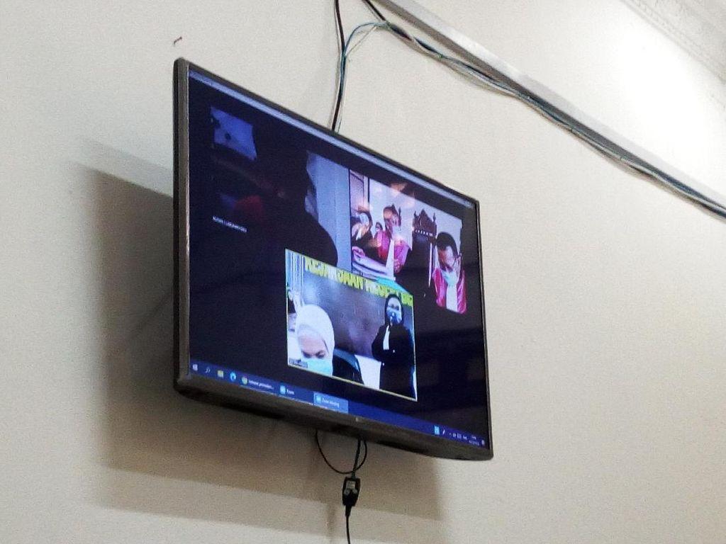Hina Istri Nabi, YouTuber Aleh Aleh Khas Medan Dituntut 7 Bulan Penjara