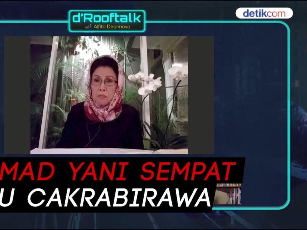 Putri Achmad Yani Cerita Soal Gerakan 30 September