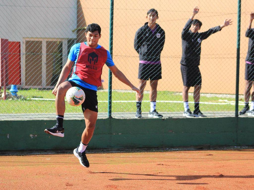 Hari-hari Terakhir Timnas U-19 di Kroasia, Ngapain Saja?