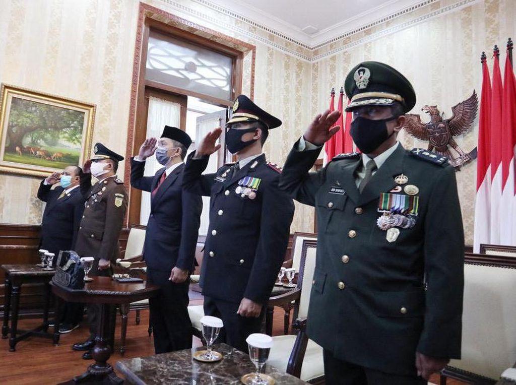 Ketua DPRD Kota Bogor: Pancasila Terbukti sebagai Pemersatu Bangsa