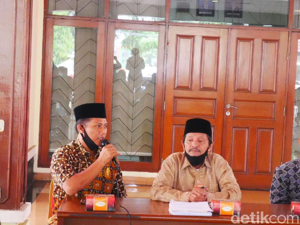 Tersangka Kasus Dangdutan, Waket DPRD Tegal Ikut Kunker ke Cimahi