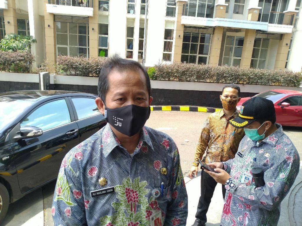 Jadi Tempat Isolasi Pasien COVID-19 di DKI, JIC Berbenah