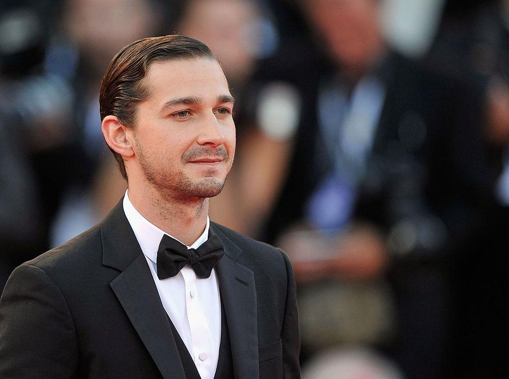 5 Kontroversi Shia LaBeouf, Bintang Nakal Hollywood
