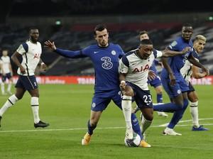 Ben Chilwell Memburu Sukses Ashley Cole di Chelsea