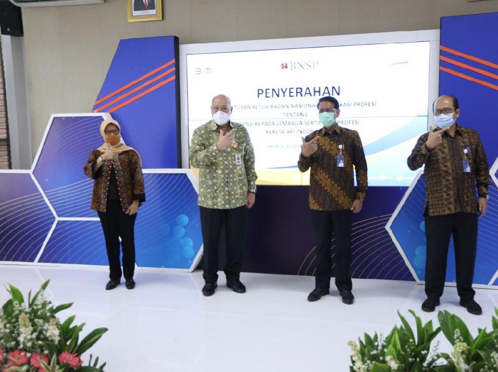 Hari Batik Nasional, BNSP Ajak Pembatik Miliki Sertifikasi Kompetensi