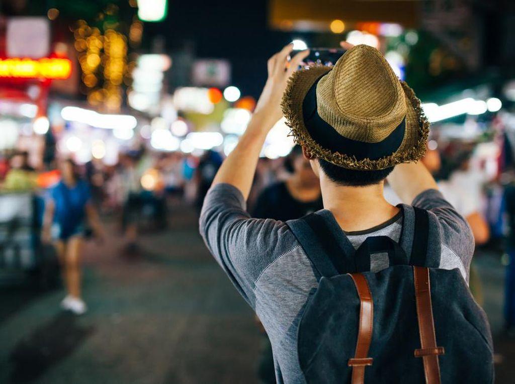 Trik Foto Malam Hari Anti-gagal Pakai Ponsel