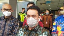 Pemprov DKI Akan Revitalisasi JPO di Kawasan Sudirman Jakpus
