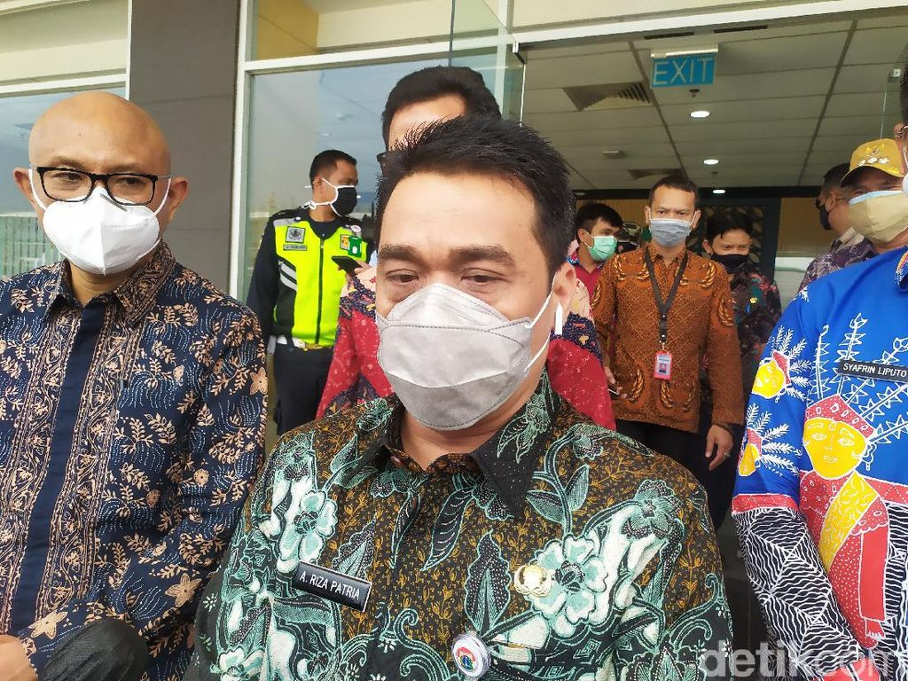 Bos Panti Pijat Positif Corona Kabur, Wagub DKI: Dicari Biar Tahu Motifnya