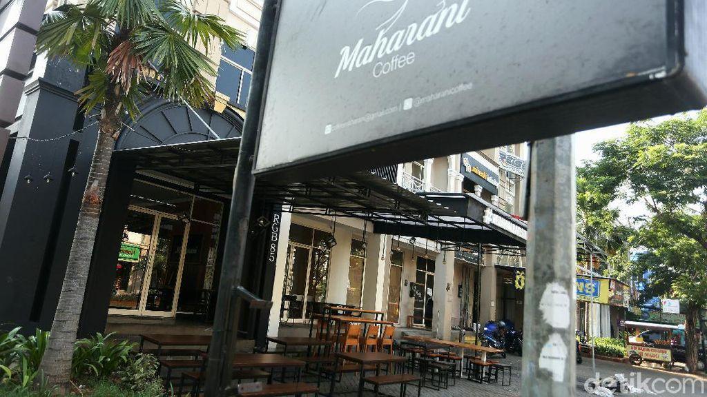Mulai Hari Ini Kafe-Restoran di Bekasi Buka Sampai Pukul 18.00 WIB