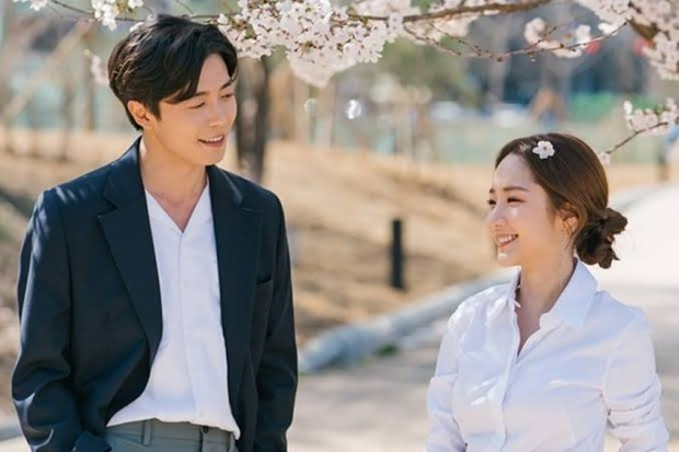 Her Private Life/ Foto: Soompi