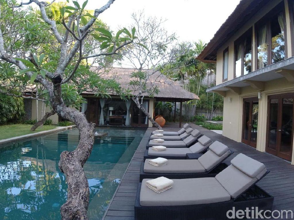 Hotel Sepi di Akhir Tahun, Bali Paling Anjlok