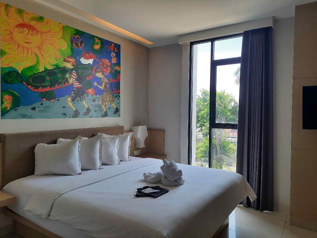 Tingkatkan Industri Perhotelan, Indonesia Bisa Belajar dari China