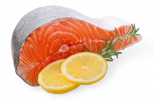 Ikan salmon dapat mencegah kanker.