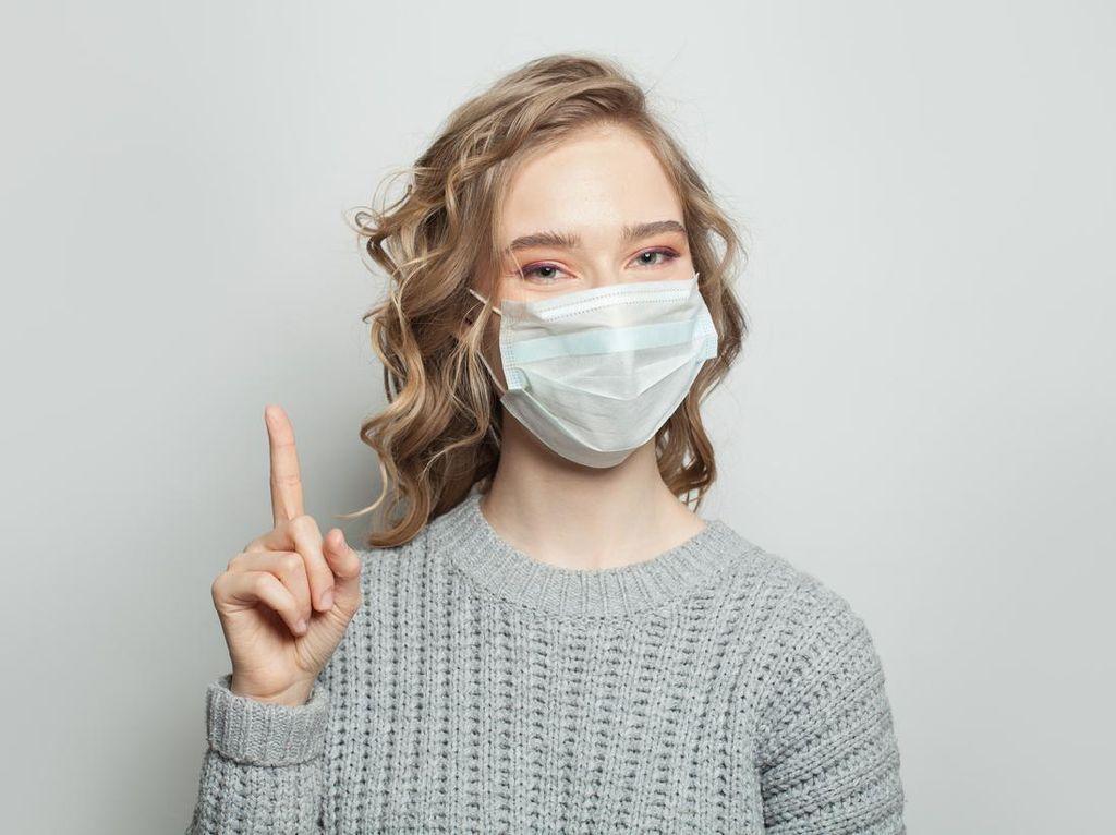 Tips Cara Menyimpan Masker yang Wajib Kamu Tahu